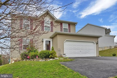 615 Harvest Drive, Dallastown, PA 17313 - #: PAYK113766