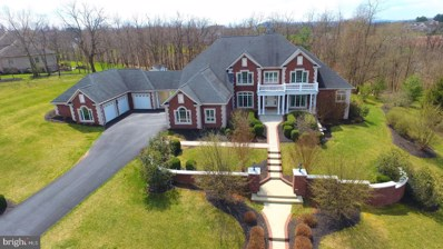 105 Turtle Hollow Drive, Lewisberry, PA 17339 - #: PAYK113796