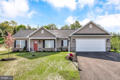 320 Barclay Drive, Red Lion, PA 17356 - #: PAYK113828