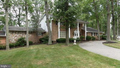 4041 Robinhood Drive, York, PA 17408 - #: PAYK113878