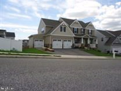 2640 Friends Circle, York, PA 17408 - #: PAYK113898