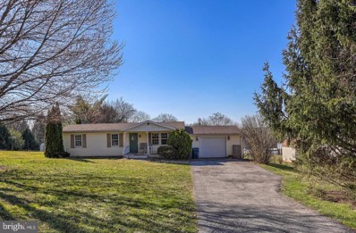 3433 Tunnel Hill Road, Seven Valleys, PA 17360 - #: PAYK113902