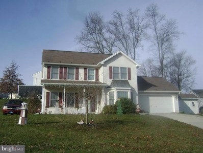 10 Center Court, York Haven, PA 17370 - MLS#: PAYK114204