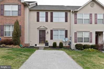 128 Zachary Drive, Hanover, PA 17331 - MLS#: PAYK114216