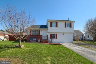 3551 Chickadee Drive, Dover, PA 17315 - #: PAYK114298