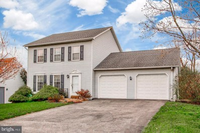 3888 Tarpley Drive, York, PA 17402 - MLS#: PAYK114352