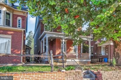1777 W Market Street, York, PA 17404 - MLS#: PAYK114376