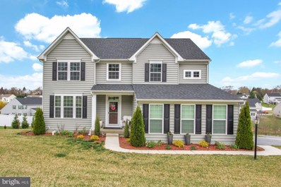 53 Hunt Run Drive, New Freedom, PA 17349 - #: PAYK114384