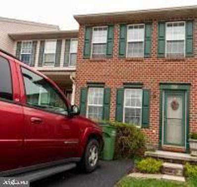 1244 Wanda Drive, Hanover, PA 17331 - MLS#: PAYK114394