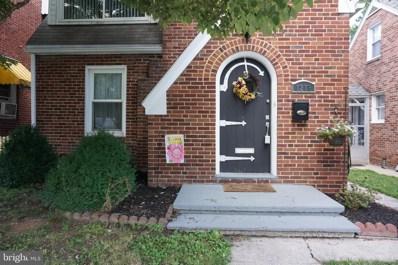 1213 W Princess Street, York, PA 17404 - MLS#: PAYK114476