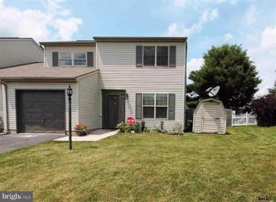 3042 Solar Drive, Dover, PA 17315 - #: PAYK114484