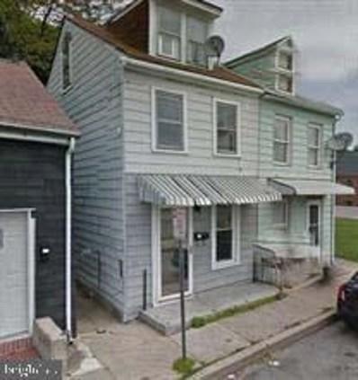 225 South Street, York, PA 17403 - #: PAYK114542