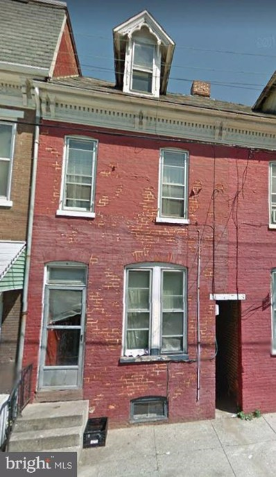 117 E Boundary Avenue, York, PA 17401 - #: PAYK114552