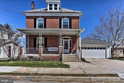 9 Linden Avenue, Hanover, PA 17331 - #: PAYK114700