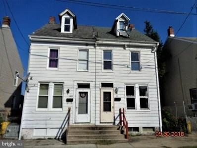 869 E Poplar Street, York, PA 17403 - #: PAYK114752