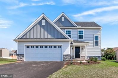 3512 Kendall Lane, Dover, PA 17315 - #: PAYK114794