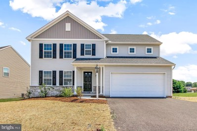1816 Fountain Rock Drive, Dover, PA 17315 - MLS#: PAYK114796