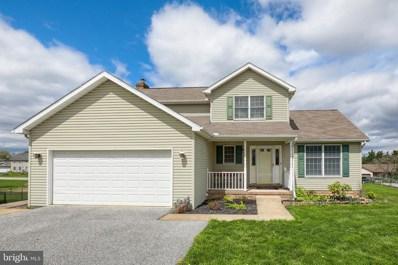 3854 Lauer Lane, Dover, PA 17315 - MLS#: PAYK114818