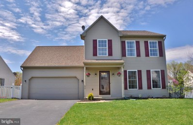 90 Silver Maple Court, Mount Wolf, PA 17347 - #: PAYK114846