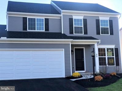 Lot 9-  Scarlet Oak Drive, Etters, PA 17319 - #: PAYK114886