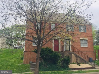 821 Donnelly Street, York, PA 17403 - #: PAYK114922