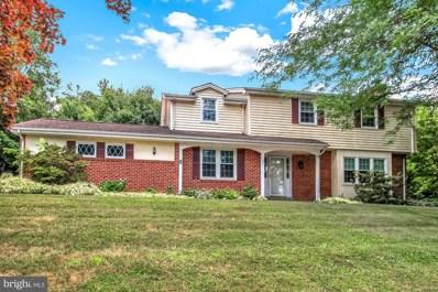 102 Circle Drive, York, PA 17406 - #: PAYK115012