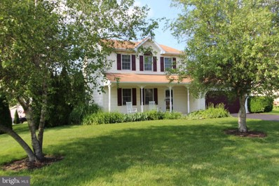 115 Timber Lane, Hanover, PA 17331 - MLS#: PAYK115080