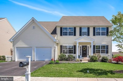 43 S Fourth Street, New Freedom, PA 17349 - MLS#: PAYK115082