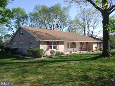 3718 Starview Road, Mount Wolf, PA 17347 - #: PAYK115108