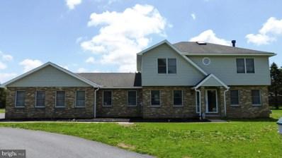 3 Melody Lane, Shrewsbury, PA 17361 - MLS#: PAYK115126