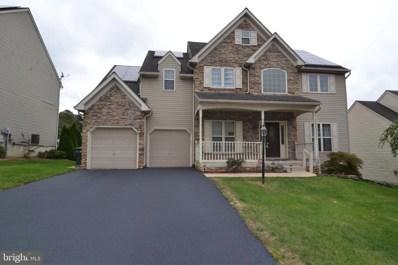 6 Eagleton Drive, York, PA 17407 - MLS#: PAYK115310