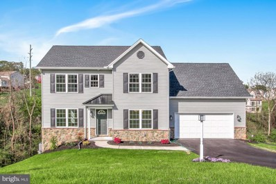 385 Barclay Drive, Red Lion, PA 17356 - #: PAYK115412