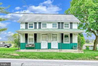 720 Hanover Road, York, PA 17408 - #: PAYK115480