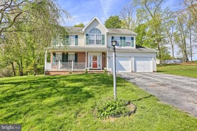 96 S Kennard Dale Avenue, Stewartstown, PA 17363 - #: PAYK115536