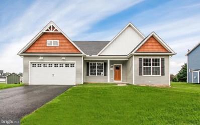 7653 Green Ridge Ln, Abbottstown, PA 17301 - #: PAYK115604