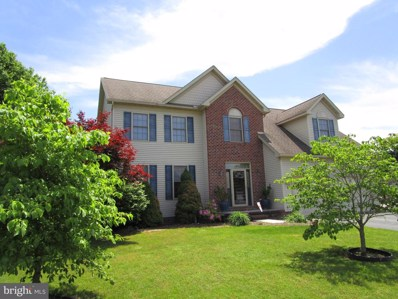 420 Monocacy Trail, Spring Grove, PA 17362 - #: PAYK115712