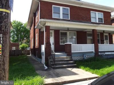 1228 W King Street, York, PA 17404 - MLS#: PAYK115808