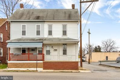 3 N Highland Avenue, York, PA 17404 - #: PAYK115872