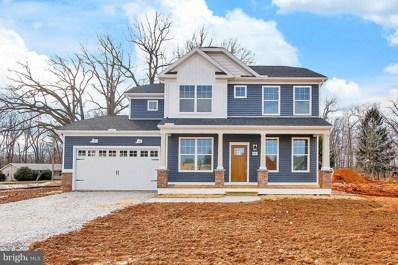 910 Laurel Woods Lane, Hanover, PA 17331 - #: PAYK115892