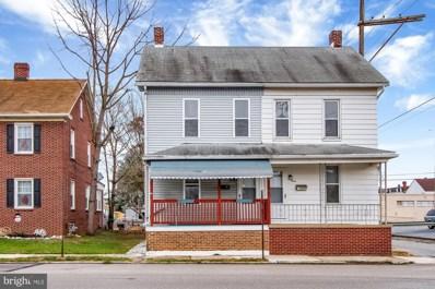 5 N Highland Avenue, York, PA 17404 - #: PAYK115916