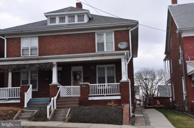 319 S Main Street, Red Lion, PA 17356 - #: PAYK116010