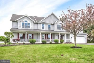 105 Berkshire Lane, Stewartstown, PA 17363 - #: PAYK116018