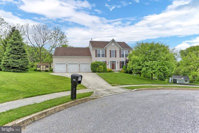 2531 Knobhill Road, York, PA 17403 - #: PAYK116022