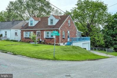 1496 W Princess Street, York, PA 17404 - MLS#: PAYK116050