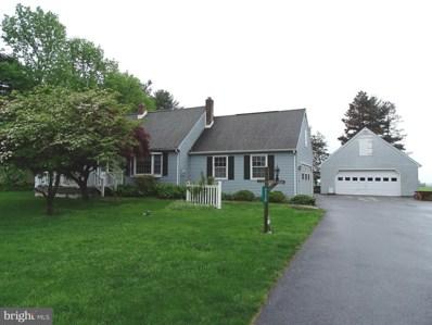 4210 S Salem Church Road, Dover, PA 17315 - #: PAYK116078