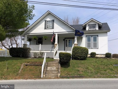 700 New Park Road, New Park, PA 17352 - #: PAYK116108
