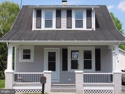 374 Front Street, Lewisberry, PA 17339 - #: PAYK116200