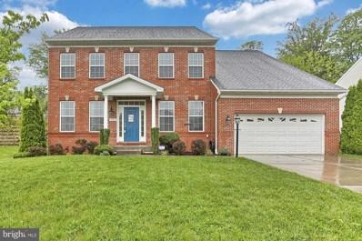 17226 Russett Farm Drive, Shrewsbury, PA 17361 - #: PAYK116218