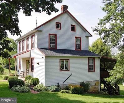 261 Kennedy Drive, Hanover, PA 17331 - #: PAYK116236