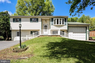 145 Black Walnut Drive, Etters, PA 17319 - #: PAYK116342